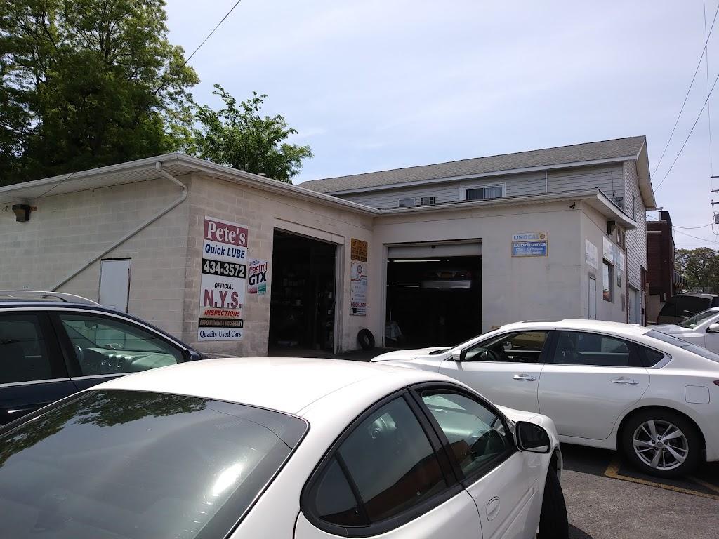Petes Collision Inc - car repair  | Photo 1 of 1 | Address: 49 Washburn St, Lockport, NY 14094, USA | Phone: (716) 434-3572