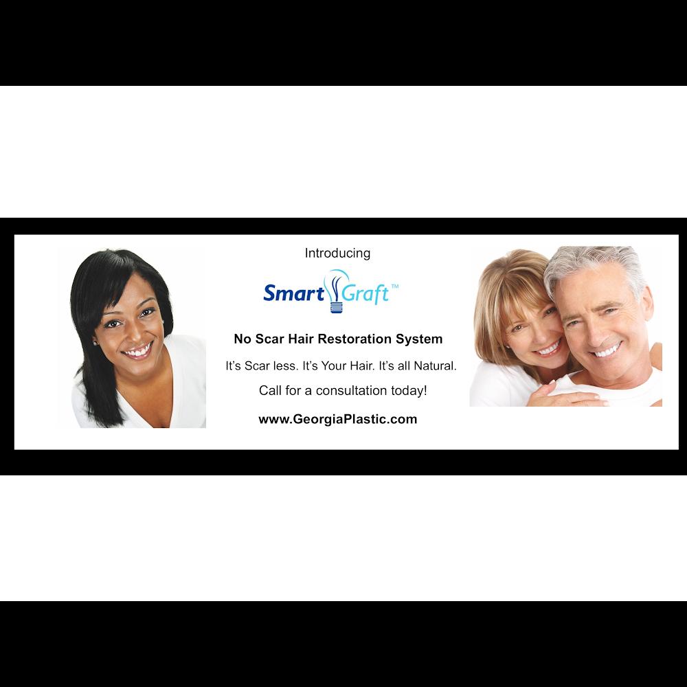 SmartGraft Atlanta Hair Center - hair care  | Photo 1 of 10 | Address: 2285 Asquith Ave SW, Marietta, GA 30008, USA | Phone: (770) 485-1554