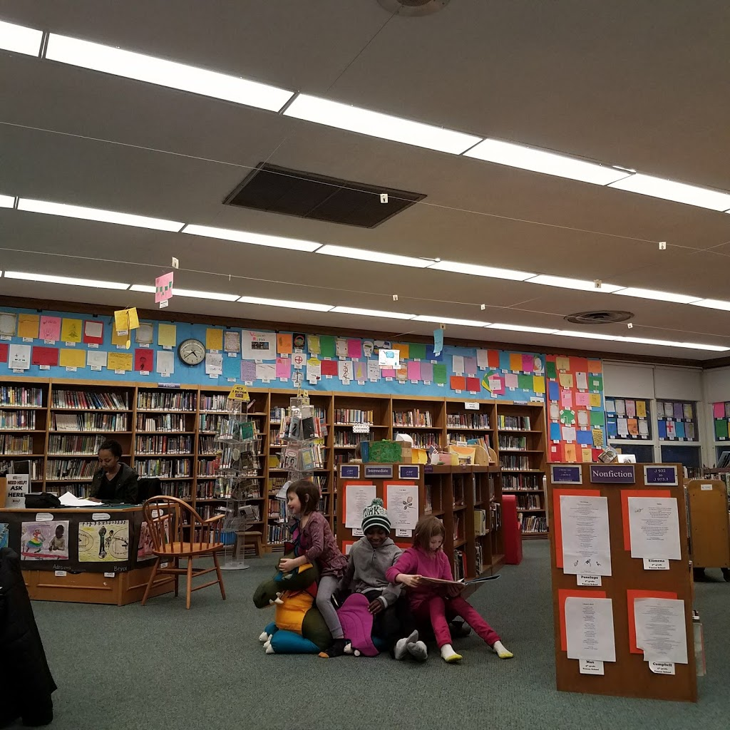 Maplewood Memorial Library - library  | Photo 7 of 10 | Address: 51 Baker St, Maplewood, NJ 07040, USA | Phone: (973) 762-1560