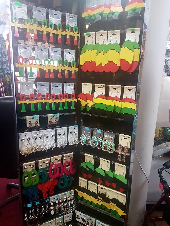 Ngozis Fashions - clothing store    Photo 2 of 10   Address: 3731 W Camp Wisdom Rd, Dallas, TX 75237, USA   Phone: (214) 942-1775