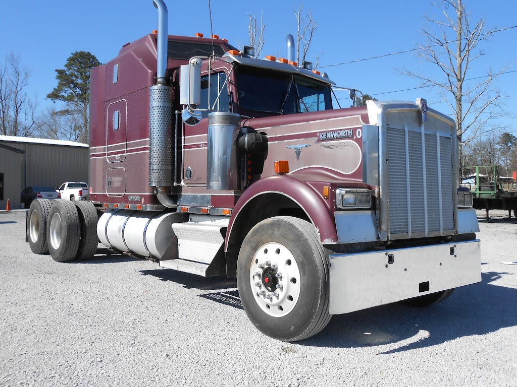 T.R. Truck & Equipment, Inc. - moving company    Photo 5 of 10   Address: 9935 US-411, Odenville, AL 35120, USA   Phone: (205) 640-0004