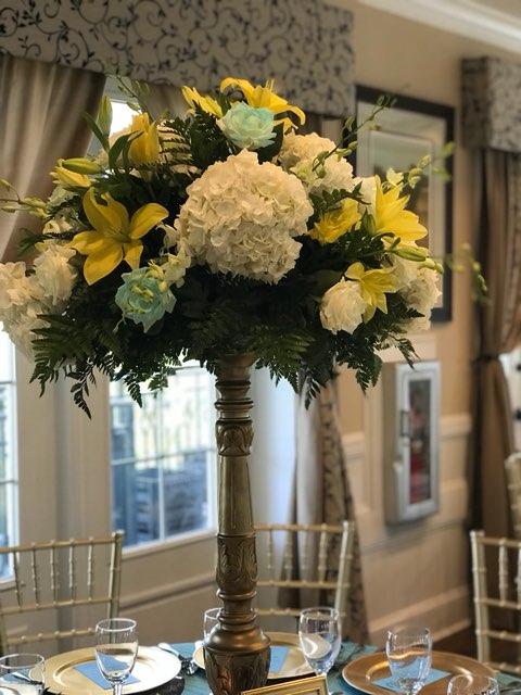 Elegant Weddings by Lisa - lodging  | Photo 6 of 10 | Address: 12171 Beach Blvd, Jacksonville, FL 32246, USA | Phone: (904) 268-1429