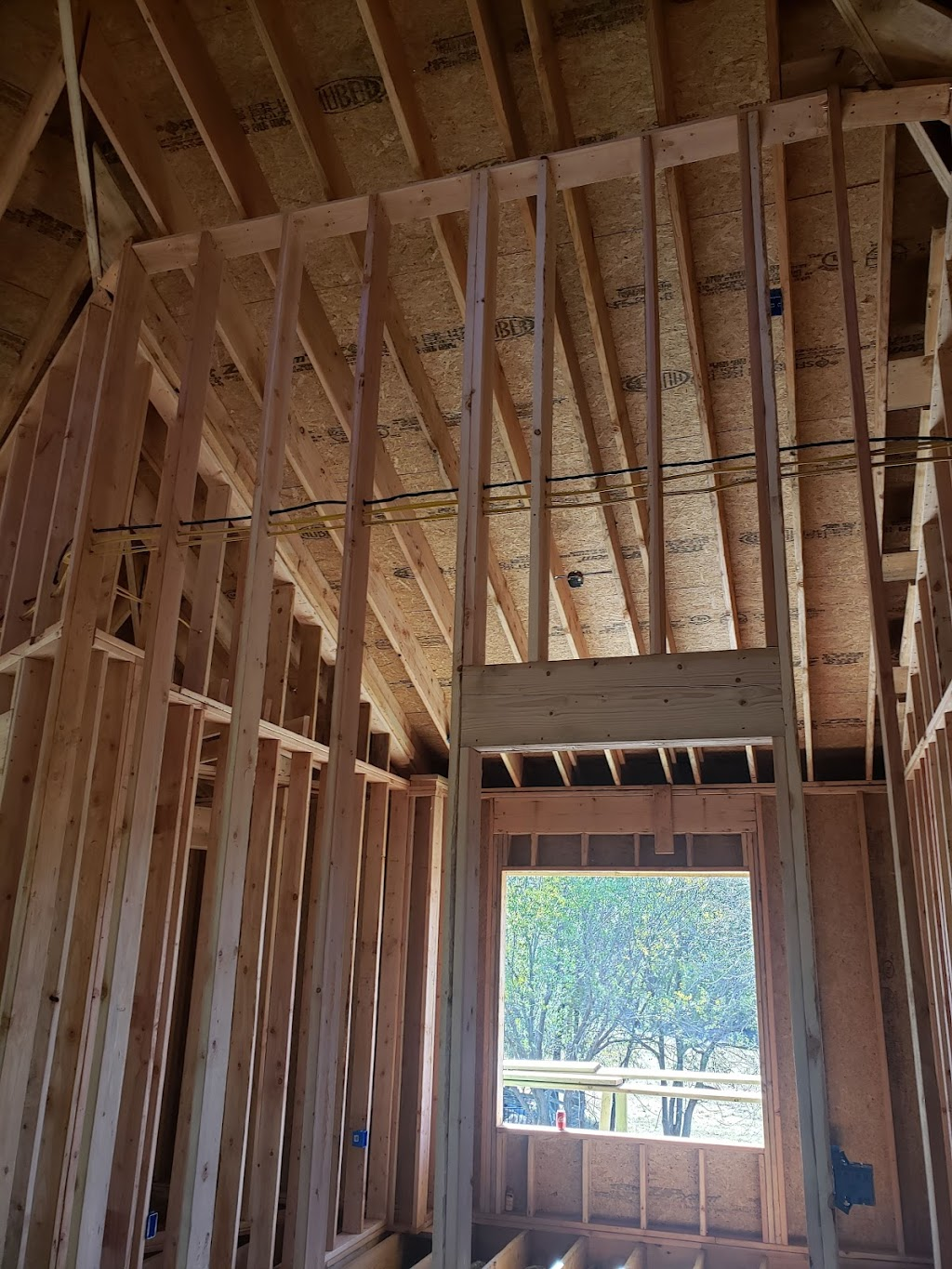 Borges Electric - electrician    Photo 4 of 10   Address: 11609 N 110th E Ave, Collinsville, OK 74021, USA   Phone: (918) 804-6696