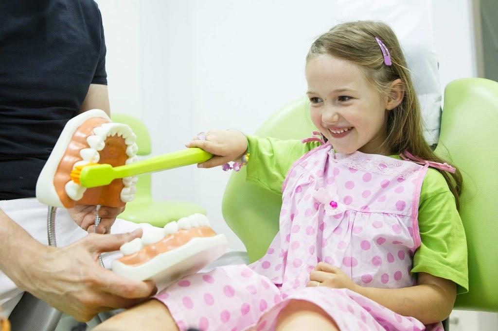 Kidzania Pediatric Dentistry and Orthodontics - dentist  | Photo 3 of 10 | Address: 26785 E University Dr #200, Aubrey, TX 76227, USA | Phone: (940) 440-1694