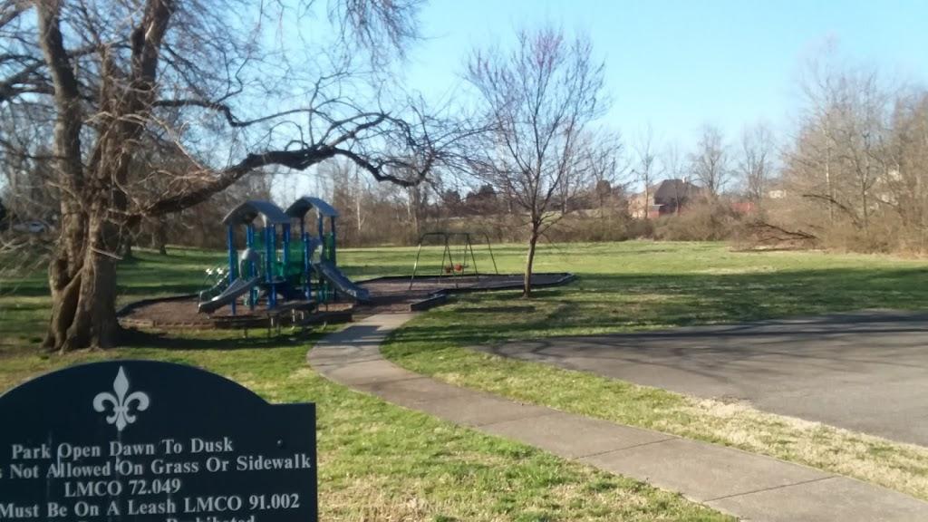 Farman Park - park  | Photo 5 of 6 | Address: 100 Farman Ct, Louisville, KY 40219, USA | Phone: (502) 456-8100