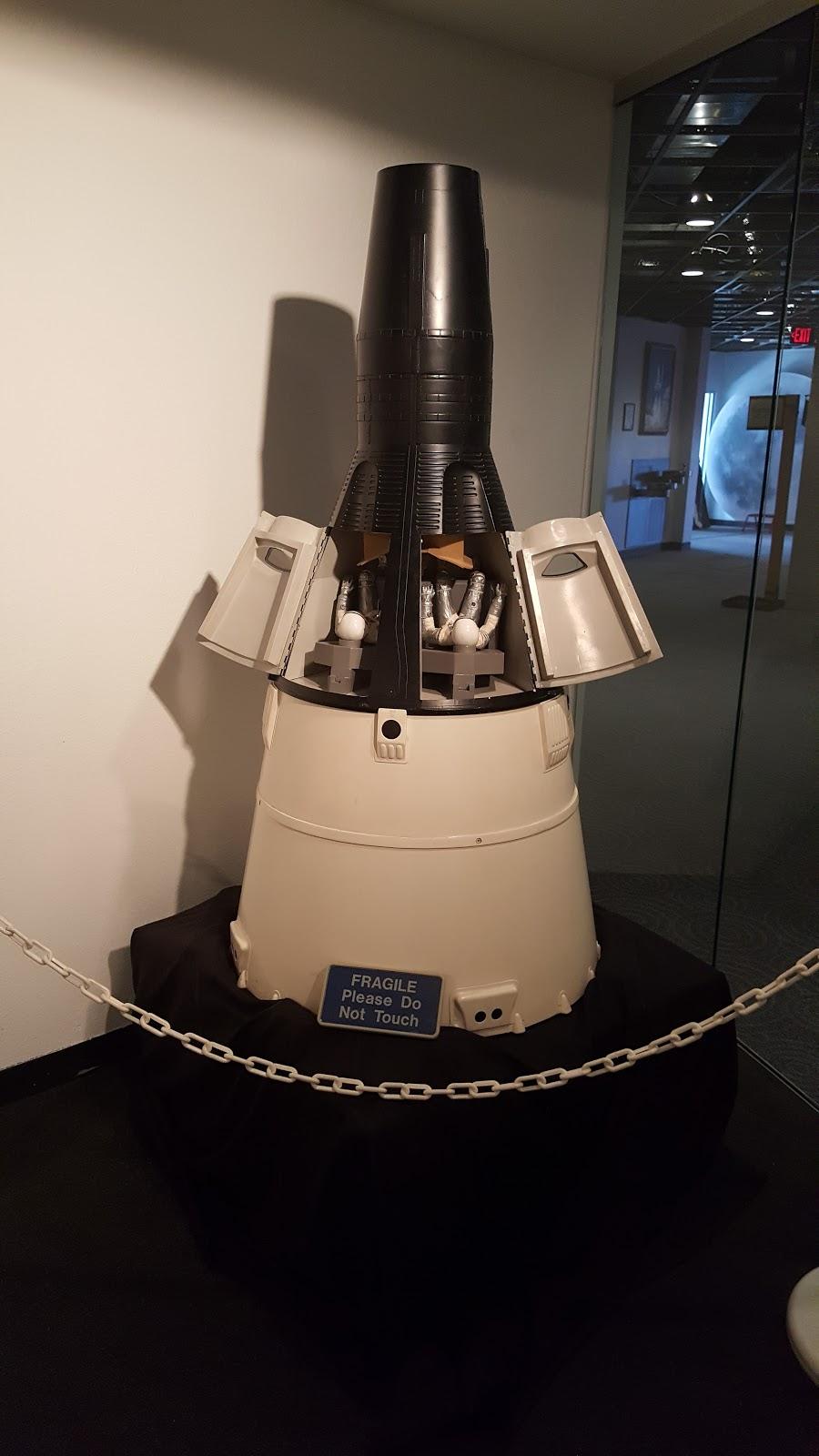 Arizona Challenger Space Center - museum    Photo 3 of 10   Address: 17835 N 44th St, Phoenix, AZ 85032, USA   Phone: (623) 322-2001