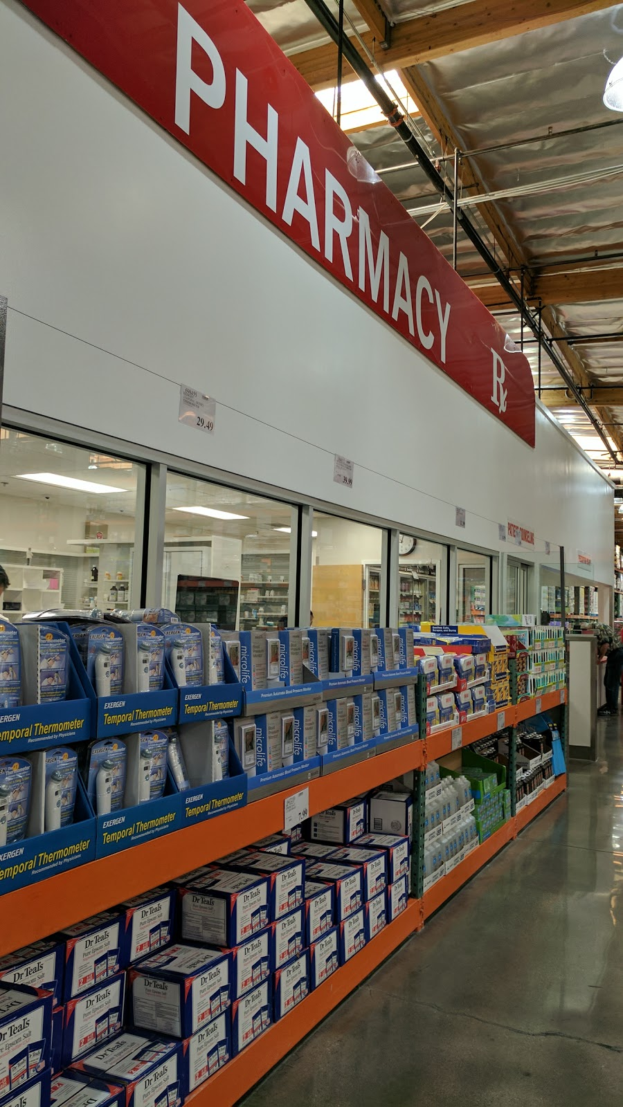 Costco Pharmacy - pharmacy    Photo 1 of 1   Address: 2200 E Willow St, Signal Hill, CA 90755, USA   Phone: (562) 427-2537
