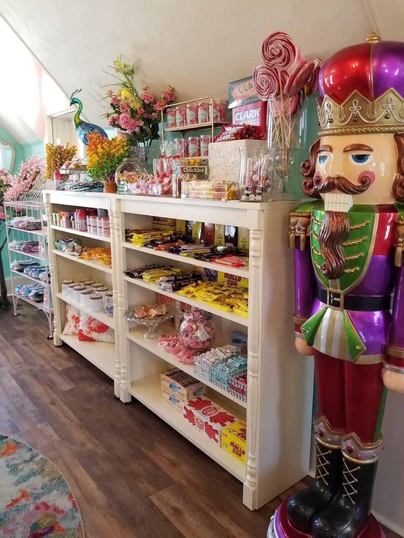 The Parker Grace - cafe  | Photo 1 of 10 | Address: 138 1st St, Roanoke, IN 46783, USA | Phone: (260) 715-6609