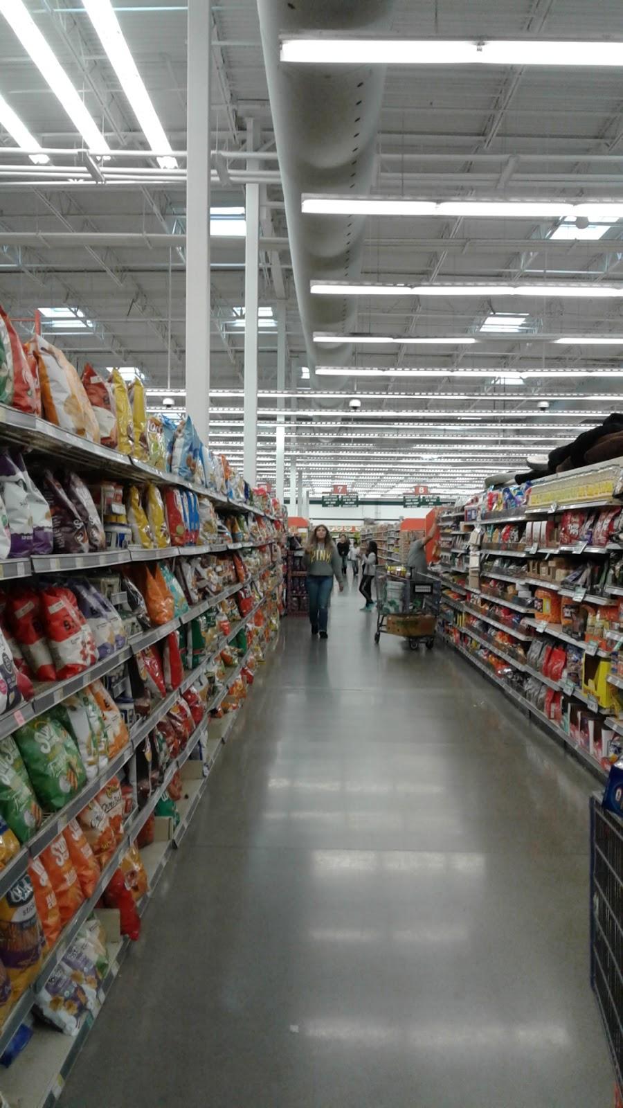 WinCo Foods - supermarket    Photo 6 of 10   Address: 1004 S Peach Ave #69, Fresno, CA 93727, USA   Phone: (559) 251-1002