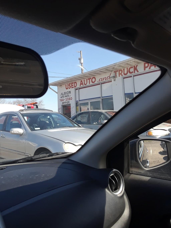 Albion Auto & Truck Parts - car repair  | Photo 7 of 10 | Address: 110 Berlin - Cross Keys Rd, Berlin, NJ 08009, USA | Phone: (856) 768-2250