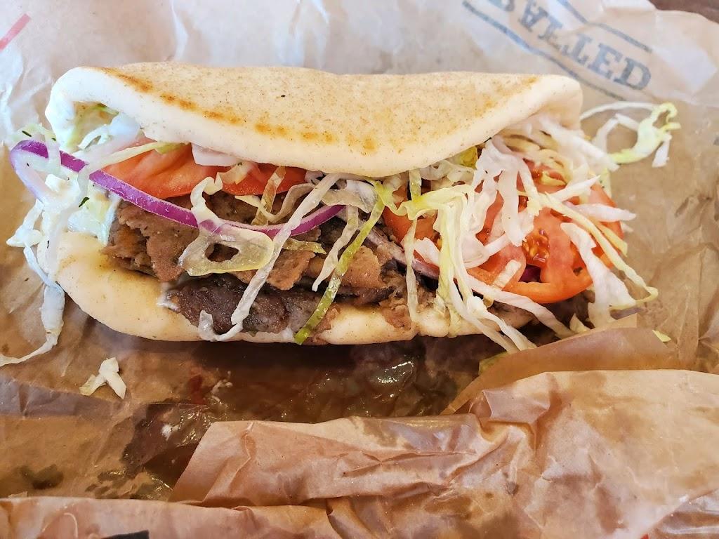 Arbys - meal takeaway  | Photo 9 of 10 | Address: 2040 Lebanon Church Rd, West Mifflin, PA 15122, USA | Phone: (412) 650-7749