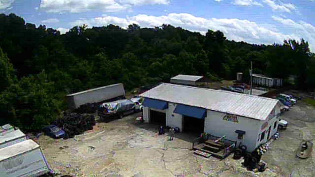 A-OK Towing Recycling & Auto LLC - car repair  | Photo 5 of 8 | Address: 13 Penders Loop, Franklinton, NC 27525, USA | Phone: (919) 570-6529