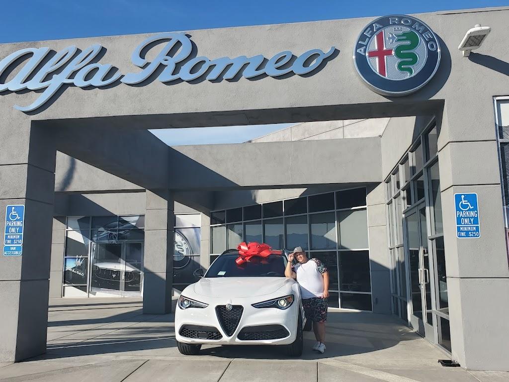 Alfa Romeo of Ontario - car dealer  | Photo 7 of 10 | Address: 1201 Auto Center Dr, Ontario, CA 91761, USA | Phone: (909) 321-3976