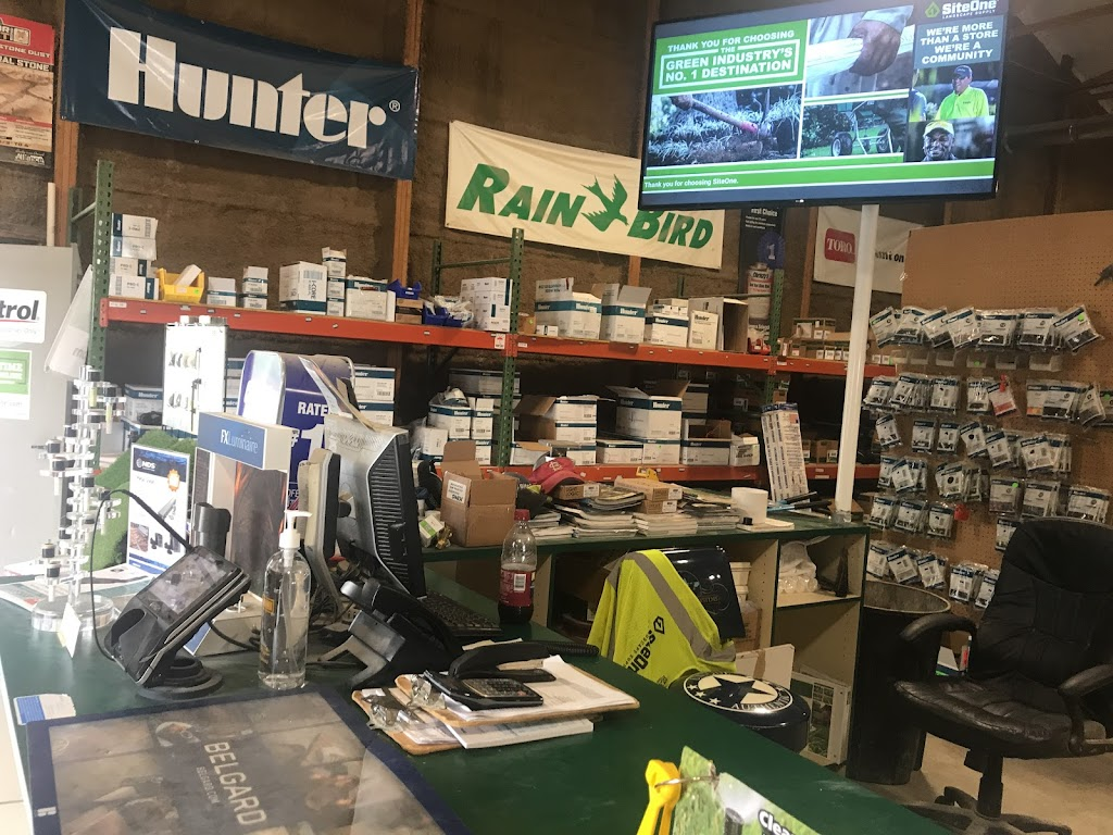 SiteOne Landscape Supply - store  | Photo 1 of 10 | Address: 9216 Franklin Rd, Murfreesboro, TN 37128, USA | Phone: (615) 907-5700