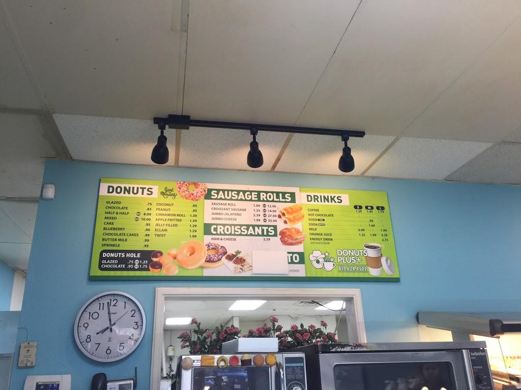 Donuts Plus - bakery    Photo 10 of 10   Address: 2201 Jacksboro Hwy Ste 109, Fort Worth, TX 76114, USA   Phone: (817) 624-4502