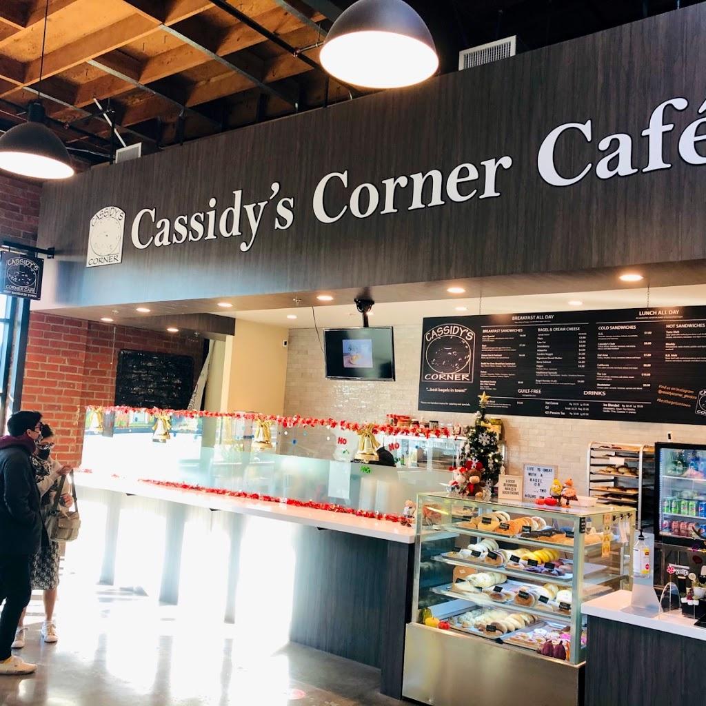 Cassidys Corner Cafe of Glendora - cafe  | Photo 6 of 10 | Address: 905 E Arrow Hwy Unit 110, Glendora, CA 91740, USA | Phone: (626) 349-6716