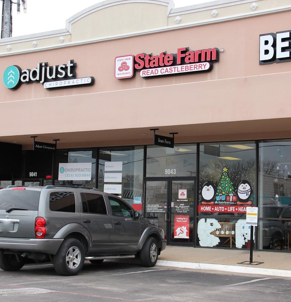 Read Castleberry - State Farm Insurance Agent - insurance agency  | Photo 1 of 10 | Address: 9043 Garland Rd, Dallas, TX 75218, USA | Phone: (214) 660-9990