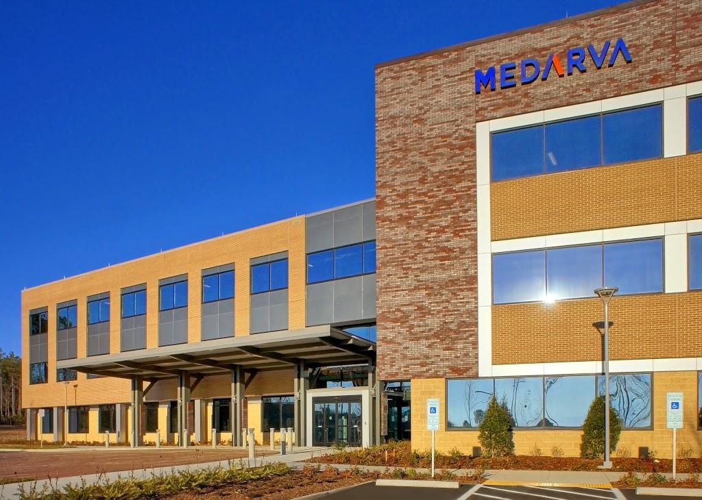 MEDARVA West Creek Surgery Center - hospital  | Photo 2 of 10 | Address: 1630 Wilkes Ridge Pkwy Suite 101, Henrico, VA 23233, USA | Phone: (804) 775-4500