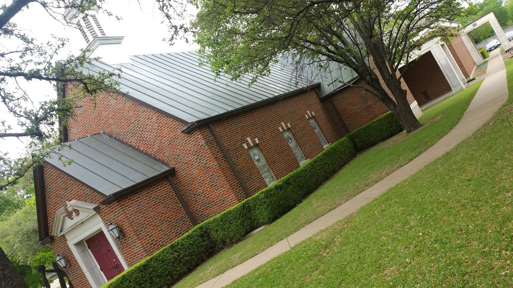 Cochran Chapel UMC - church  | Photo 2 of 10 | Address: 9027 Midway Rd, Dallas, TX 75209, USA | Phone: (214) 352-4889