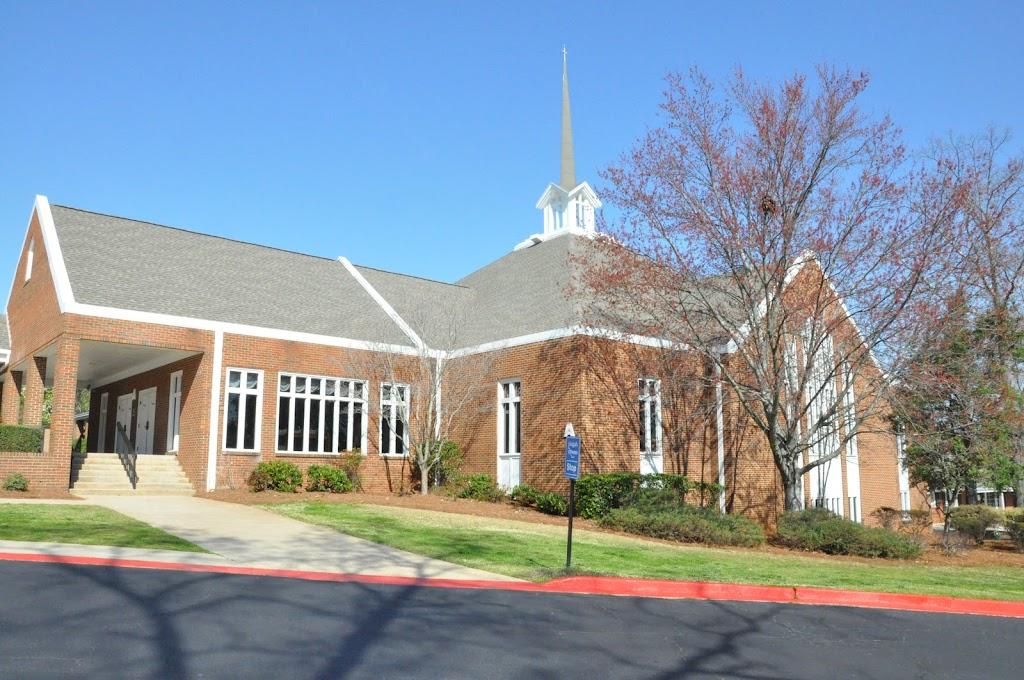 Mount Pisgah United Methodist Church   Church Offices - church    Photo 2 of 10   Address: 9820 Nesbit Ferry Rd, Johns Creek, GA 30022, USA   Phone: (678) 336-3000