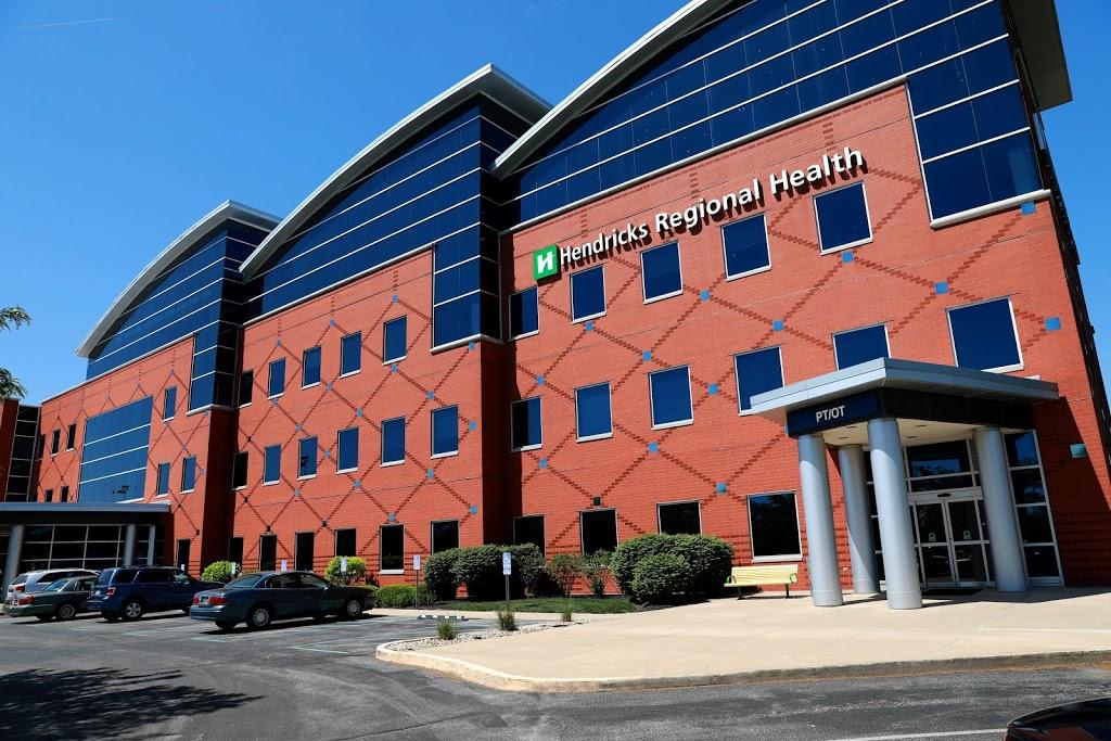 Hendricks Regional Health Plainfield Medical Center - hospital  | Photo 1 of 3 | Address: 1100 Southfield Dr, Plainfield, IN 46168, USA | Phone: (317) 837-5400