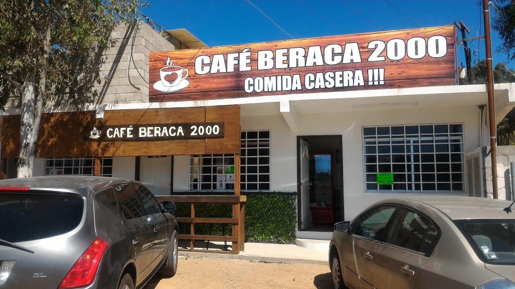 Beraca 2000 Restaurant & Café - restaurant    Photo 1 of 10   Address: Corredor Tijuana - Rosarito 2000 Km. 20 Rumbo a Popótla, Corredor Tijuana - Rosarito 2000, 22163 Baja California, Mexico   Phone: 664 726 8580