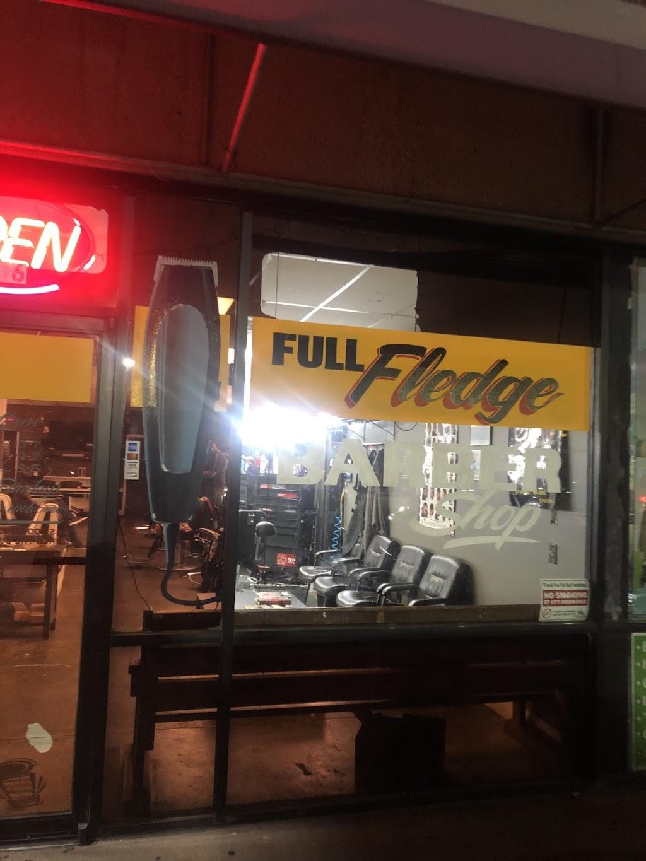 Full Fledge Barber & Beauty Salon - hair care  | Photo 7 of 10 | Address: 3400 S Watson Rd #106, Arlington, TX 76014, USA | Phone: (972) 639-2258