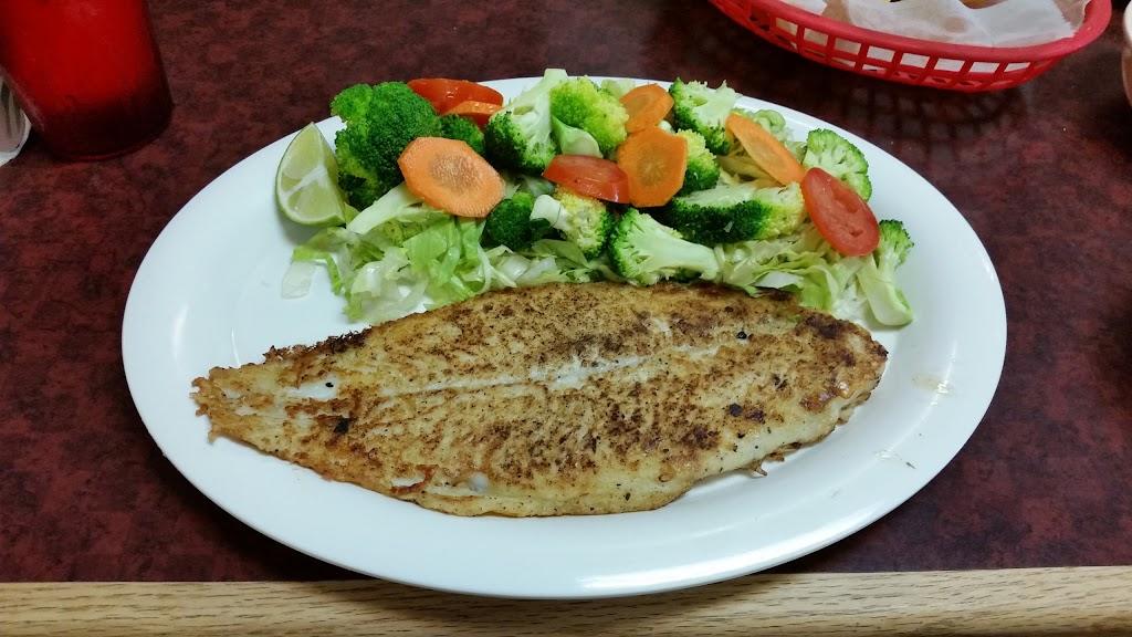 El Rio Grande Restaurant - restaurant    Photo 9 of 10   Address: 4035 Jonesboro Rd, Forest Park, GA 30297, USA   Phone: (404) 361-3543