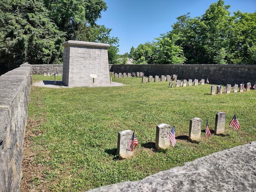 Stones River National Battlefield - museum  | Photo 6 of 10 | Address: 3501 Old Nashville Hwy, Murfreesboro, TN 37129, USA | Phone: (615) 893-9501