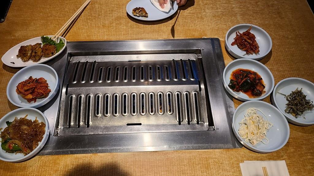 Mo Ran Gak Restaurant - restaurant  | Photo 5 of 10 | Address: 9651 Garden Grove Blvd, Garden Grove, CA 92844, USA | Phone: (714) 638-1177