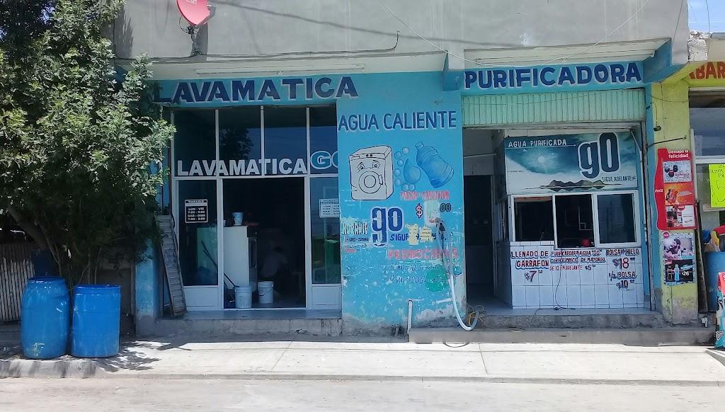 lavamatica y purificadora de agua go - laundry  | Photo 1 of 2 | Address: boulevard torresitas sur # 29012 fraccionamiento, Vista del Valle, 22330 Tijuana, B.C., Mexico | Phone: 664 103 0855