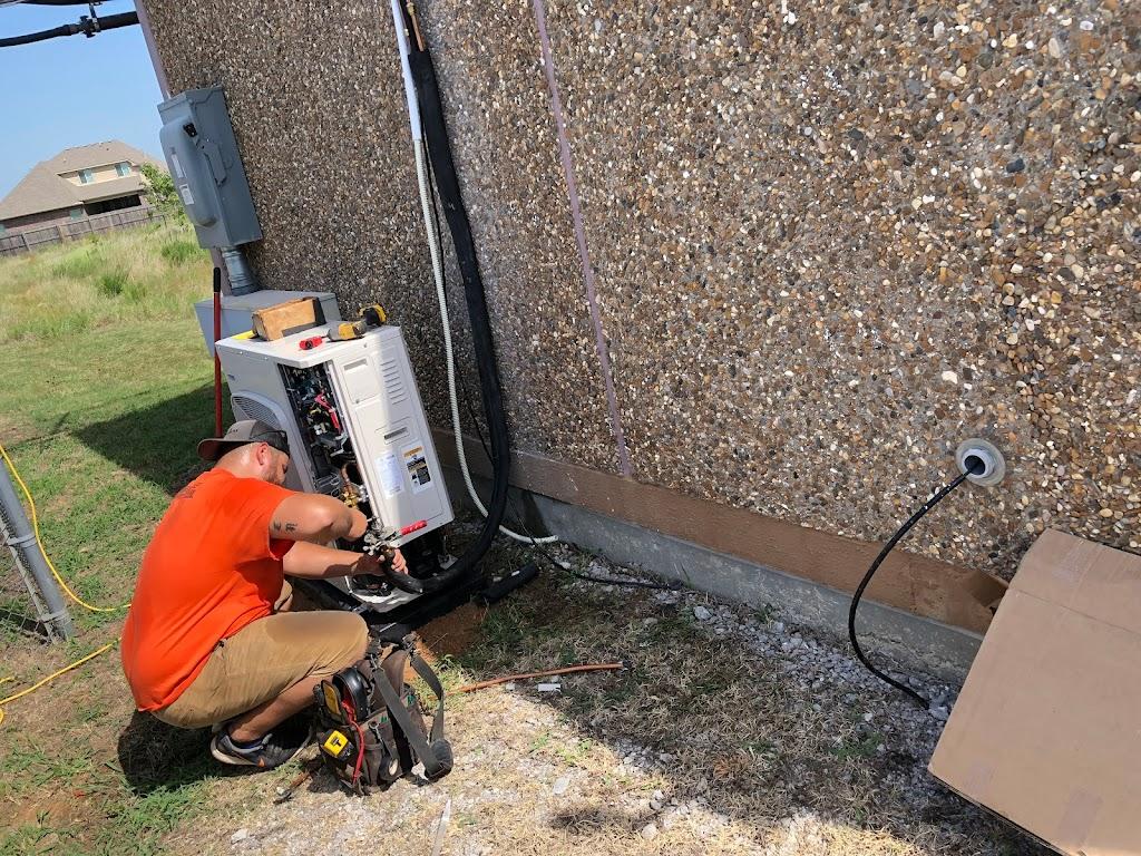 Patton Air Conditioning - car dealer  | Photo 1 of 6 | Address: 730 E, Indiana Ave, Kiefer, OK 74041, USA | Phone: (918) 245-9346
