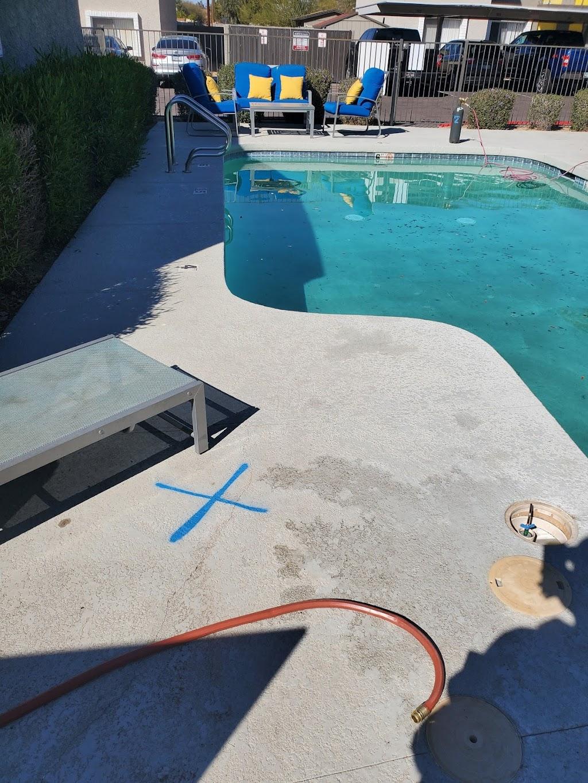 Leak Hunters: Leak Detection - plumber    Photo 2 of 10   Address: 8379 W Midway Ave, Glendale, AZ 85305, USA   Phone: (623) 980-2888