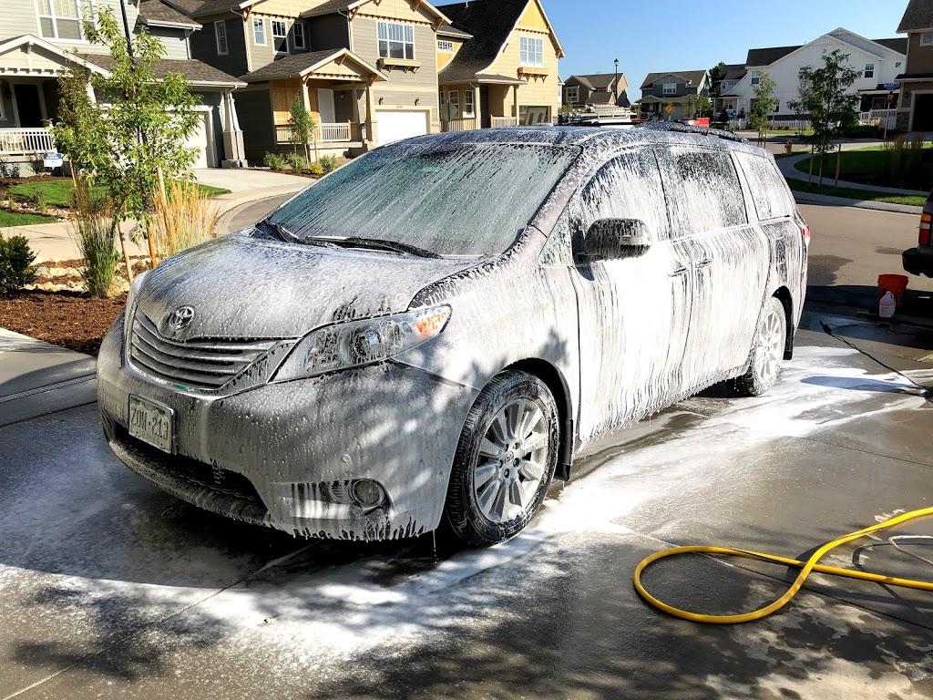 Top Shelf Detailing LLC - car wash  | Photo 6 of 10 | Address: 10445 Vienna St, Parker, CO 80134, USA | Phone: (720) 998-3080