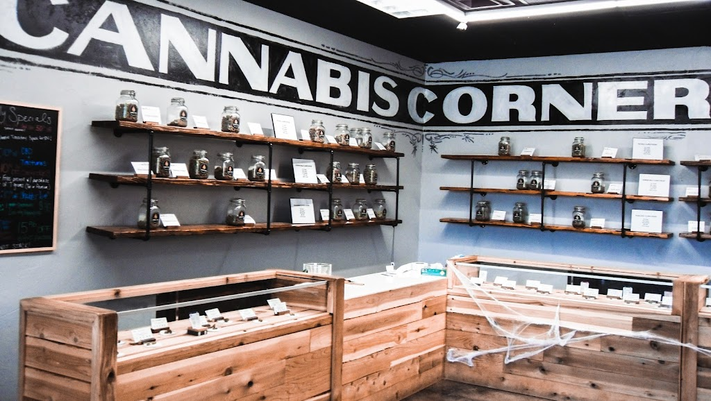 Fire Leaf Dispensary in Norman Oklahoma - pharmacy  | Photo 9 of 10 | Address: 751 S Canadian Trails Dr #120, Norman, OK 73072, USA | Phone: (405) 310-2433