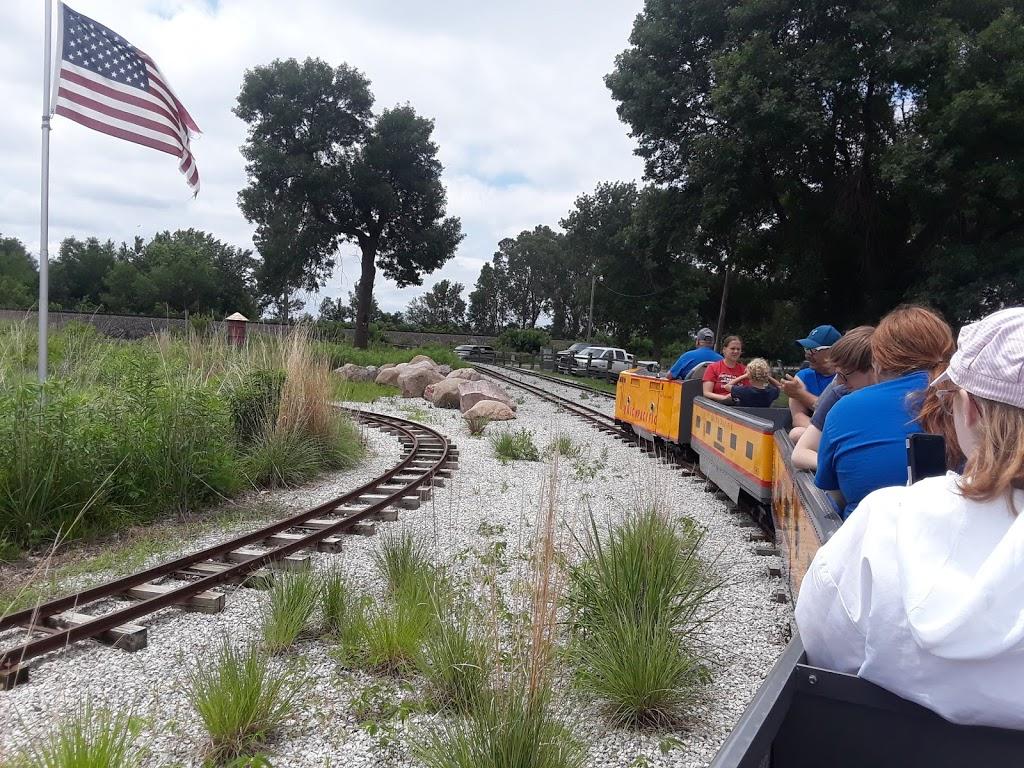 Watson Steam Train & Depot - museum  | Photo 7 of 10 | Address: 800 W Huron St, Missouri Valley, IA 51555, USA | Phone: (712) 642-2210