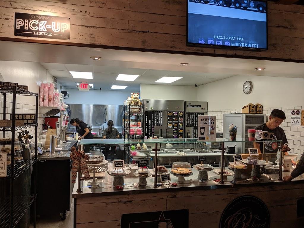 B Sweet Dessert Bar - bakery  | Photo 4 of 10 | Address: 2005 Sawtelle Blvd, Los Angeles, CA 90025, USA | Phone: (310) 963-9769