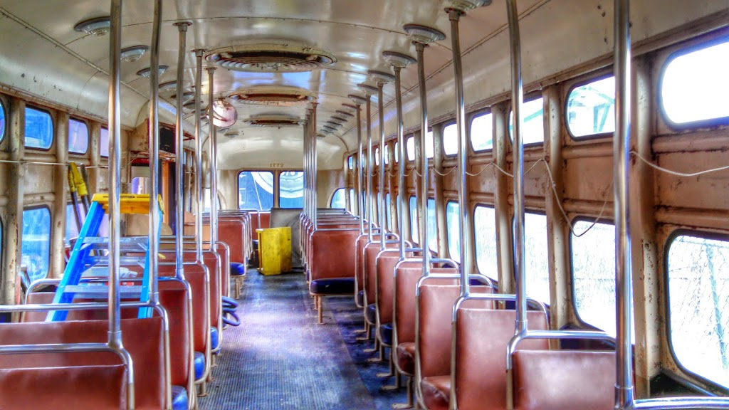 The Ohio Railway Museum - museum  | Photo 10 of 10 | Address: 990 Proprietors Rd, Worthington, OH 43085, USA | Phone: (614) 885-7345