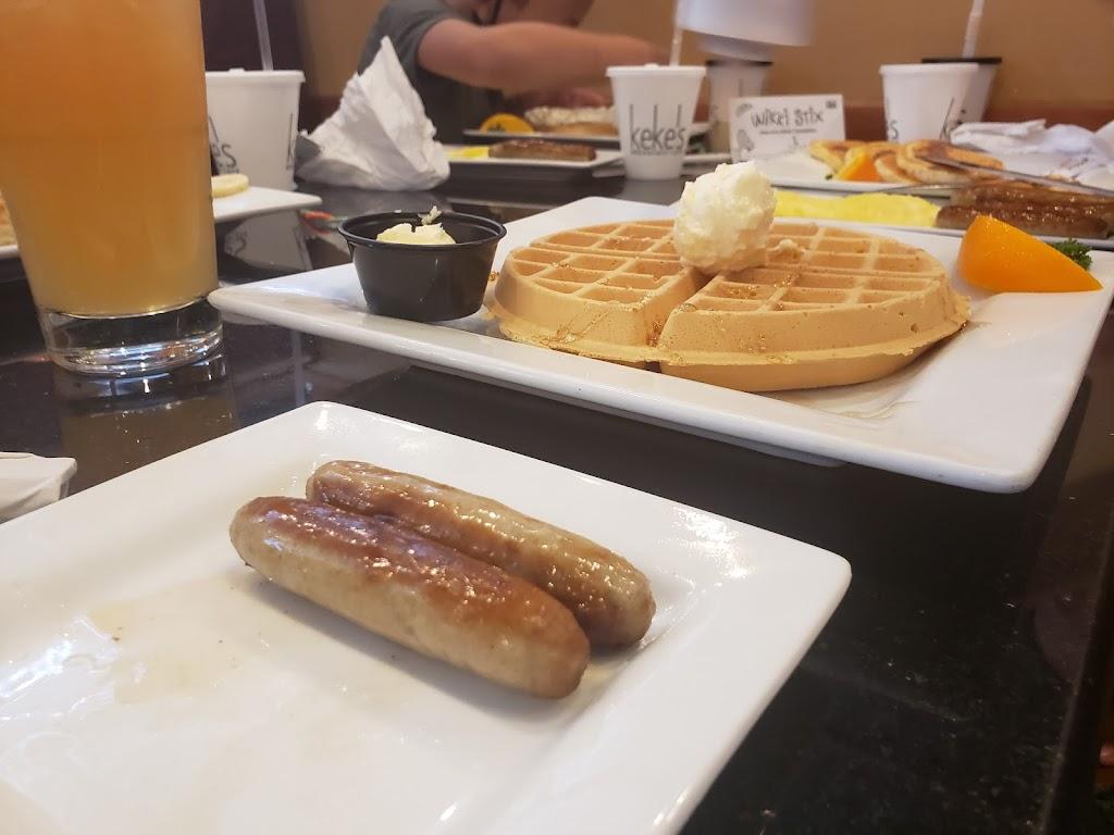 Kekes Breakfast Cafe - restaurant    Photo 5 of 10   Address: 12883 Citrus Plaza Dr, Tampa, FL 33625, USA   Phone: (813) 616-8108