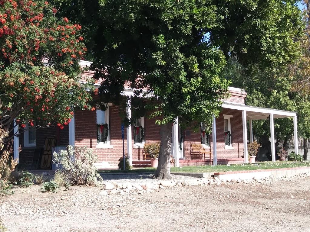 Casa de Rancho Cucamonga Historical Society - museum  | Photo 7 of 10 | Address: 8810 Hemlock St, Rancho Cucamonga, CA 91730, USA | Phone: (909) 989-4970