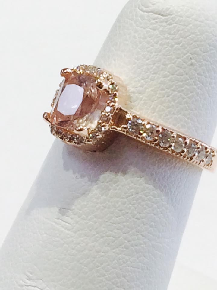 The Jewelry Workshop - jewelry store    Photo 7 of 10   Address: 36175 E Lake Rd S, Palm Harbor, FL 34685, USA   Phone: (727) 781-8757