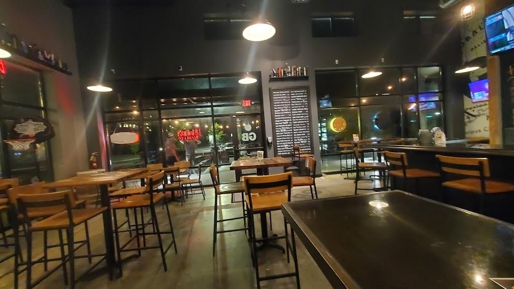 Global Brew Tap House - restaurant  | Photo 6 of 10 | Address: 2329 Plum St, Edwardsville, IL 62025, USA | Phone: (618) 307-5858