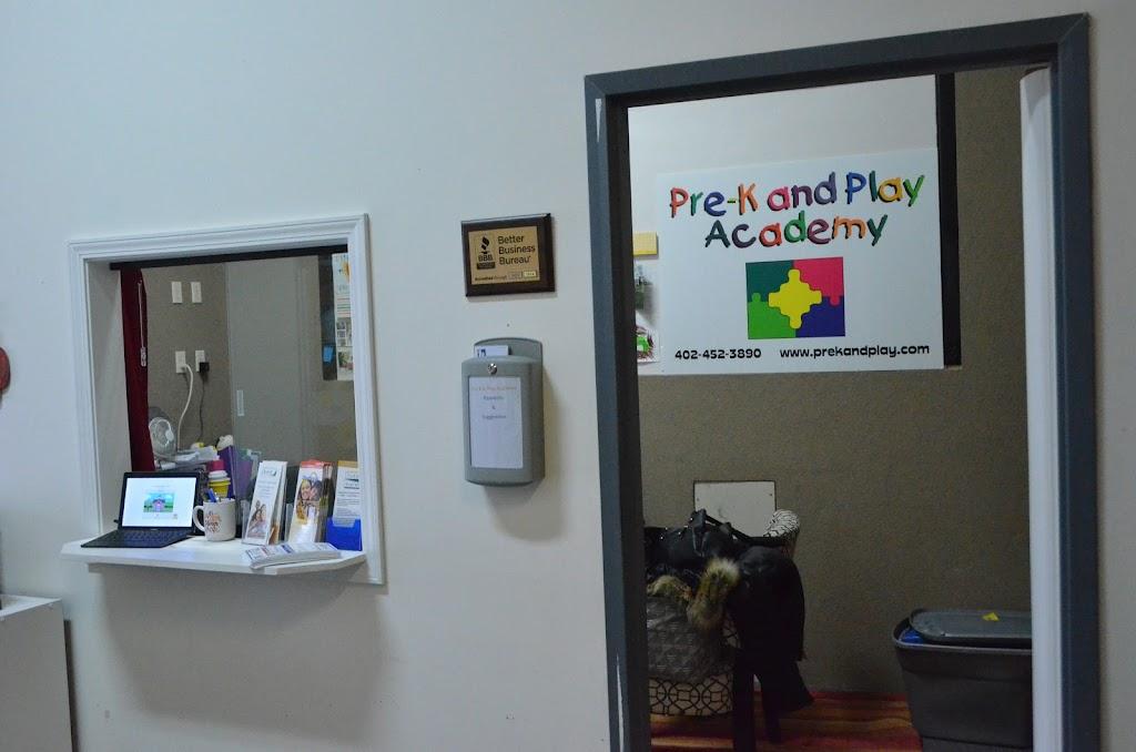 Pre-K & Play Academy - school  | Photo 4 of 10 | Address: 206 E Lincoln St # A, Papillion, NE 68046, USA | Phone: (402) 452-3890