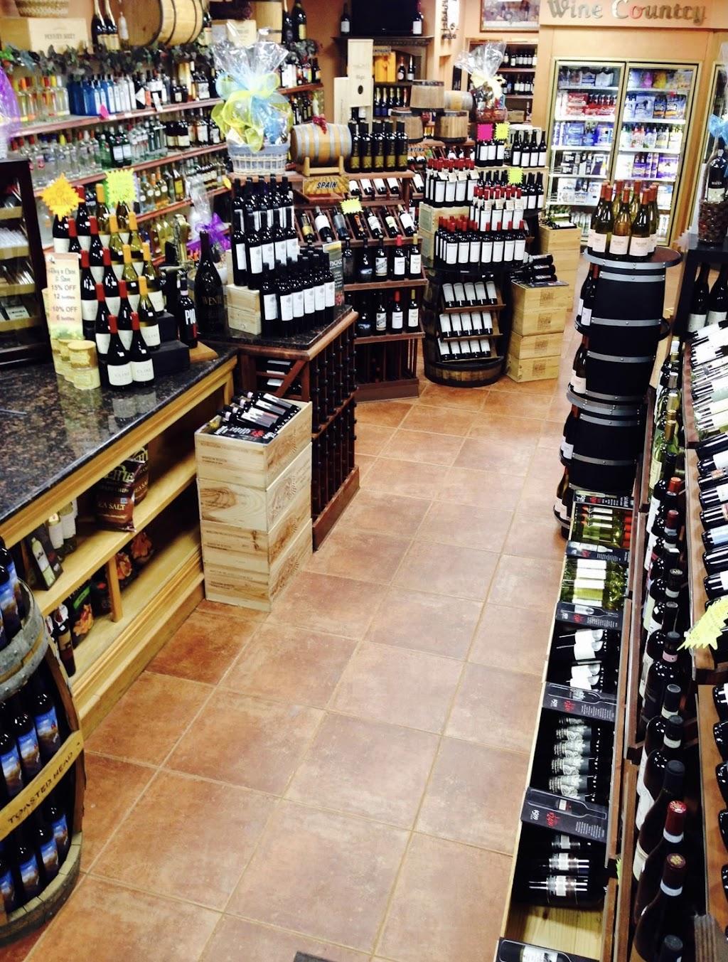 Wine Country Inc - store  | Photo 3 of 9 | Address: 741 Main St, Winchester, MA 01890, USA | Phone: (781) 721-1045