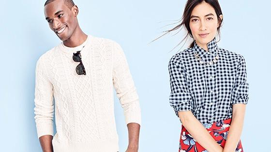 J.Crew Factory - clothing store    Photo 3 of 10   Address: 852 Premium Outlets Dr, Monroe, OH 45050, USA   Phone: (513) 539-8097