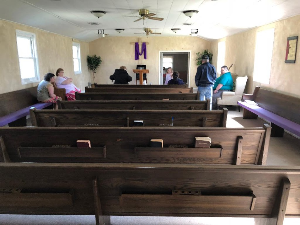Trinity Full Gospel Ministries - church  | Photo 3 of 9 | Address: 3953 Casa Blvd, Grove City, OH 43123, USA | Phone: (614) 584-0915