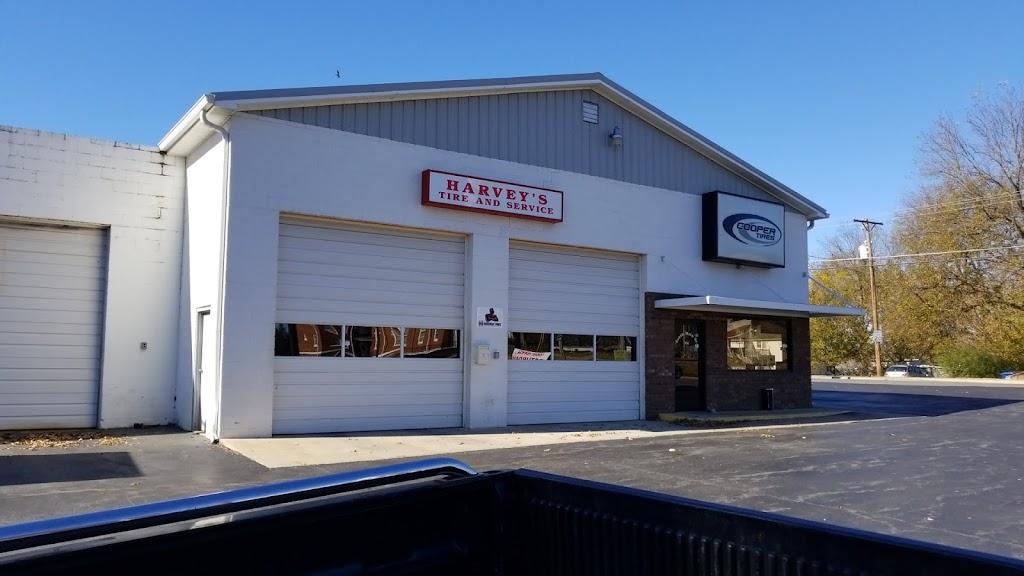 Harveys Tire & Services - car repair    Photo 1 of 7   Address: 306 S Main St, Randleman, NC 27317, USA   Phone: (336) 498-3272