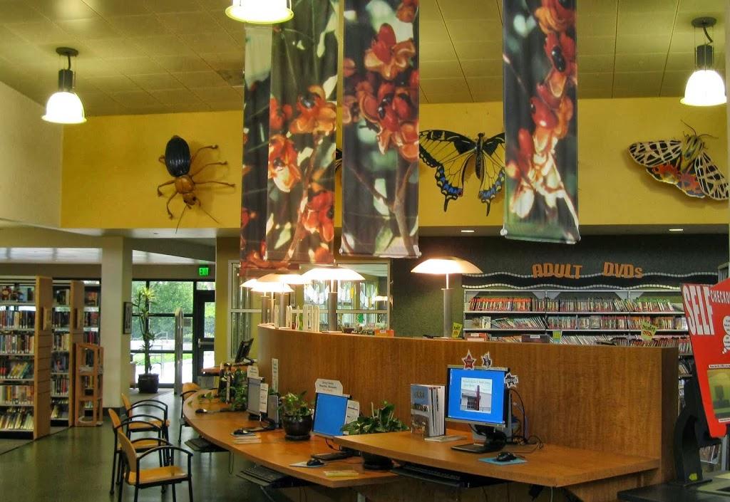 Haskett Branch - library    Photo 3 of 10   Address: 2650 W Broadway, Anaheim, CA 92804, USA   Phone: (714) 765-5075