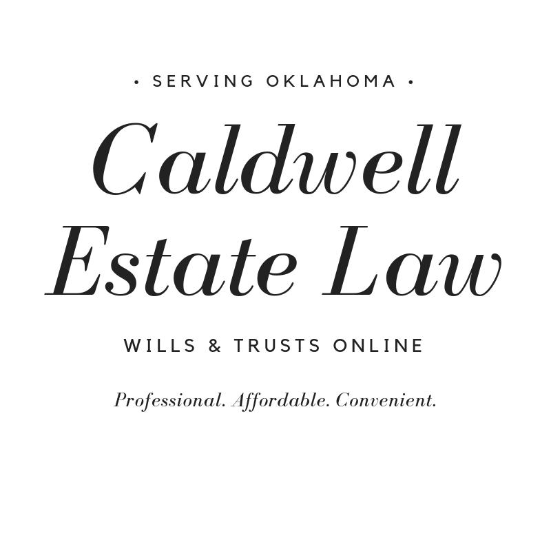 Caldwell Estate Law - lawyer  | Photo 7 of 7 | Address: 10948 Northwest Expy #4, Yukon, OK 73099, USA | Phone: (405) 972-9352