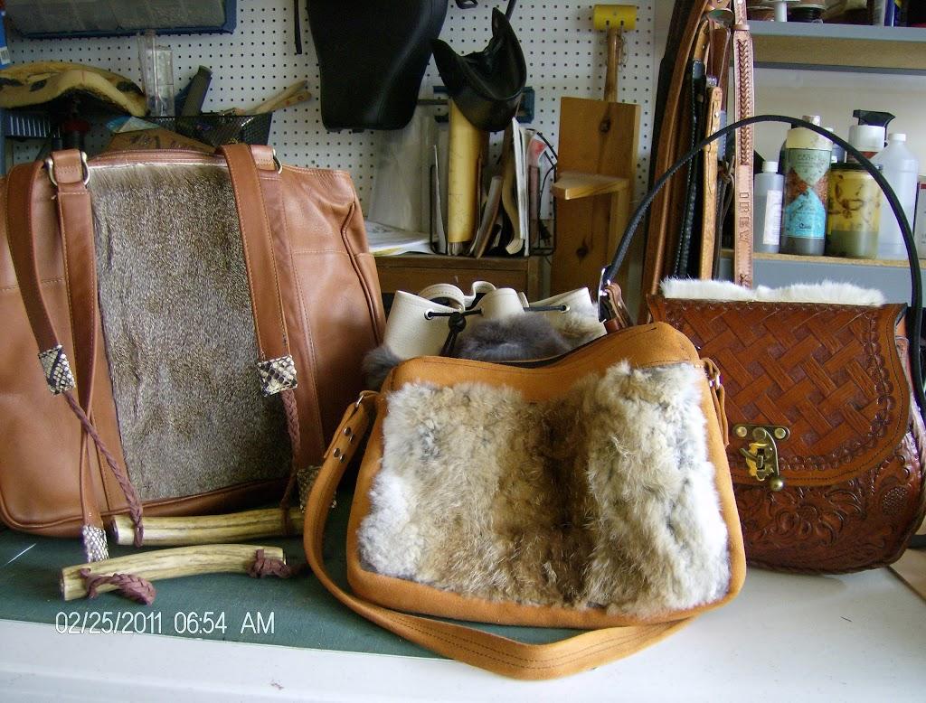 Mild 2 Wild Leather - store  | Photo 1 of 10 | Address: 11319 James Haller Dr, Austin, TX 78748, USA | Phone: (512) 997-8204